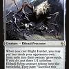 Blight Herder - Foil - Prerelease Promo
