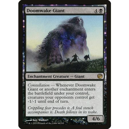 Doomwake Giant - Foil