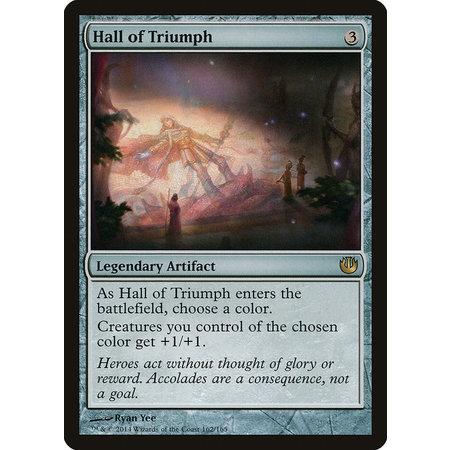 Hall of Triumph