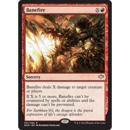 Banefire