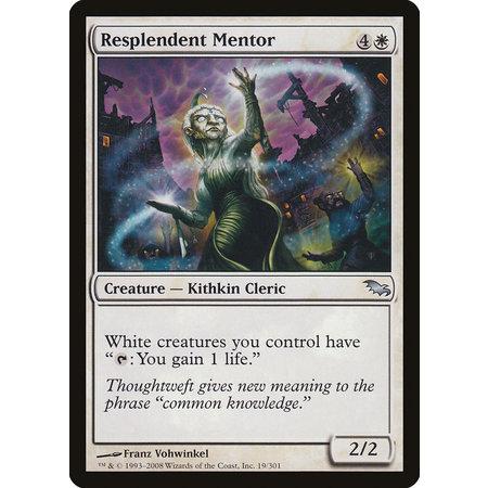Resplendent Mentor