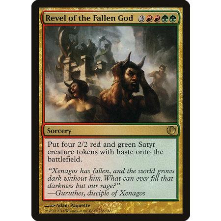 Revel of the Fallen God