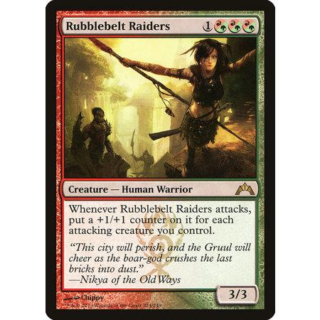 Rubblebelt Raiders