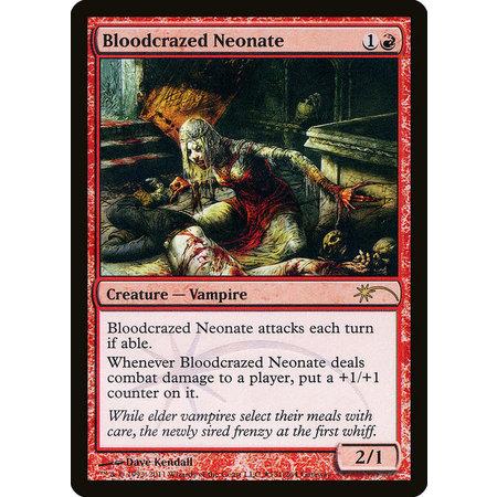 Bloodcrazed Neonate - Foil