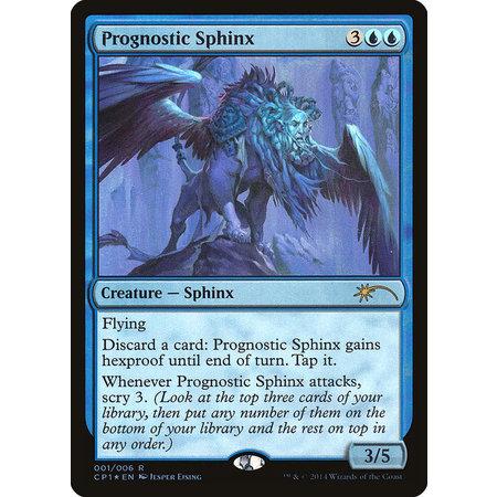 Prognostic Sphinx - Clash Pack