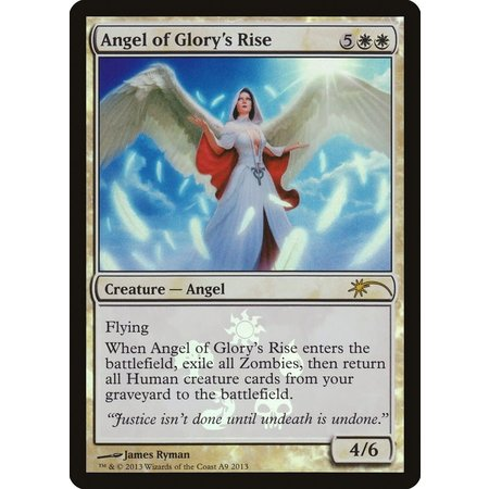 Angel of Glory's Rise - Foil