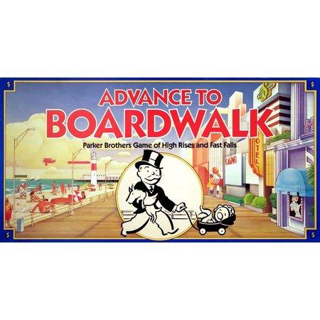 Advance to Boardwalk