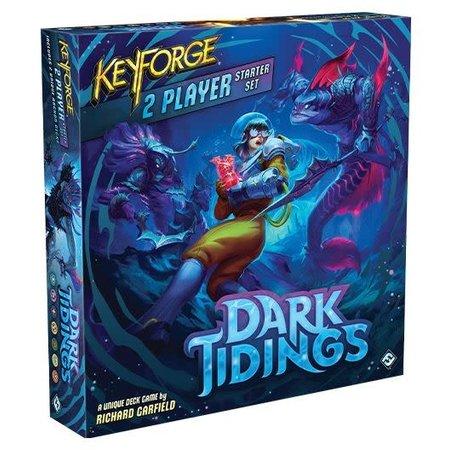 KeyForge: Dark Tidings - Starter Box