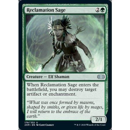 Reclamation Sage - Foil