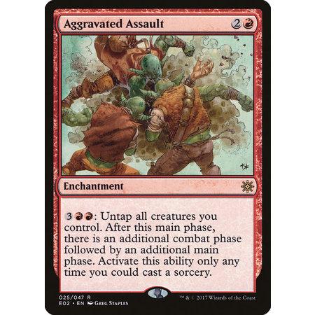 Aggravated Assault