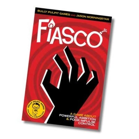 Fiasco - Revised Box Set