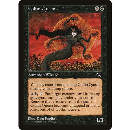 Coffin Queen (MP)