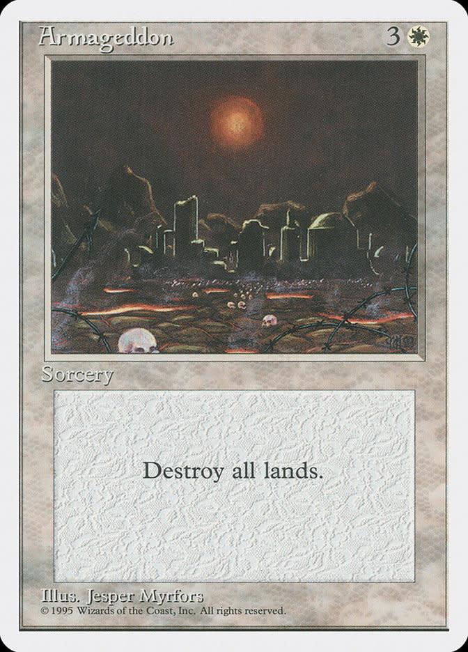 Armageddon (MP)