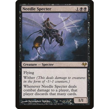 Needle Specter