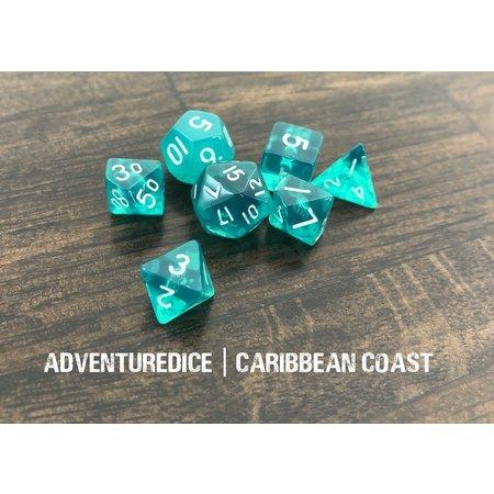 Mini RPG Set - Caribbean Coast