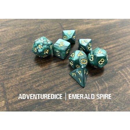 Mini RPG Set - Emerald Spire