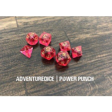 Mini RPG Set - Power Punch