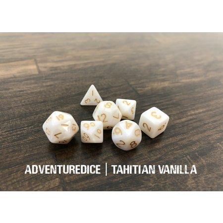 Mini RPG Set - Tahitian Vanilla