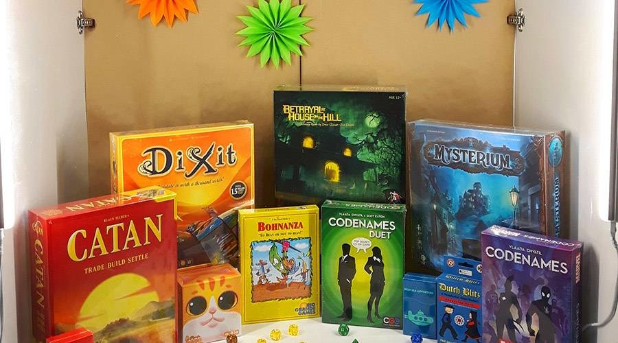 New to euro-style board games? Here's where to start.