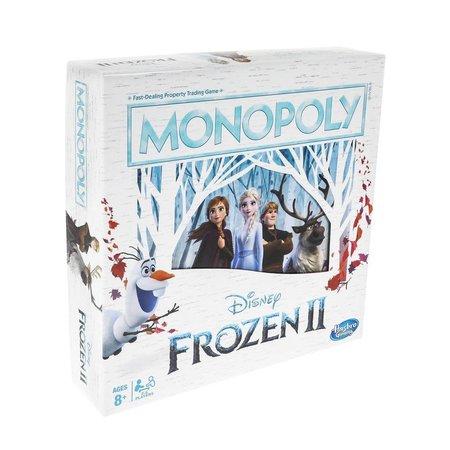 Monopoly - Frozen 2