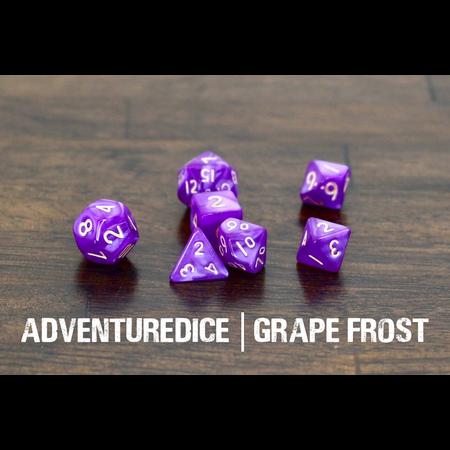 Mini RPG Set - Grape Frost