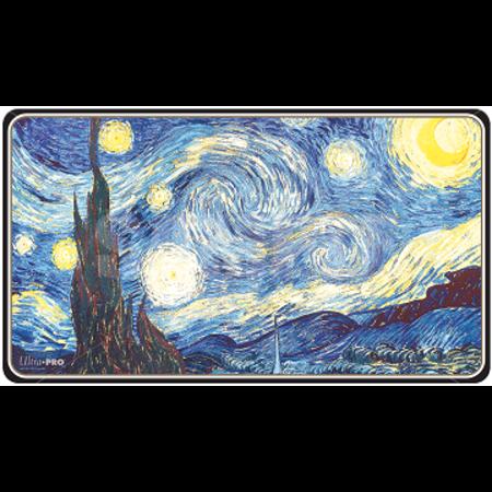 UP Playmat - Fine Art Starry Night