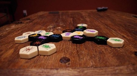 Tops for two: Our all-time favourite board games for two players