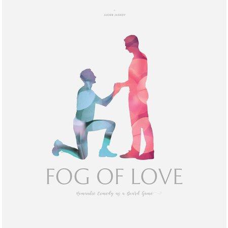 Fog of Love - Men