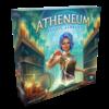 PREORDER - Atheneum: Mystic Library