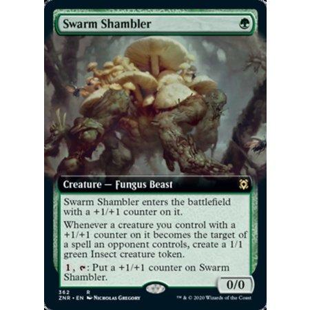 Swarm Shambler - Foil