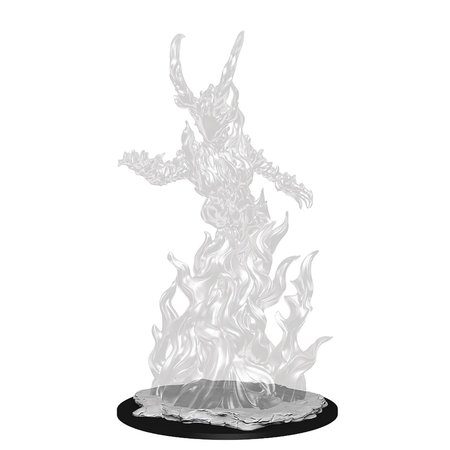 D&D Unpainted Minis - Huge Fire Elemental Lord
