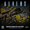PREORDER  Aliens: Another Glorious Day in the Corps