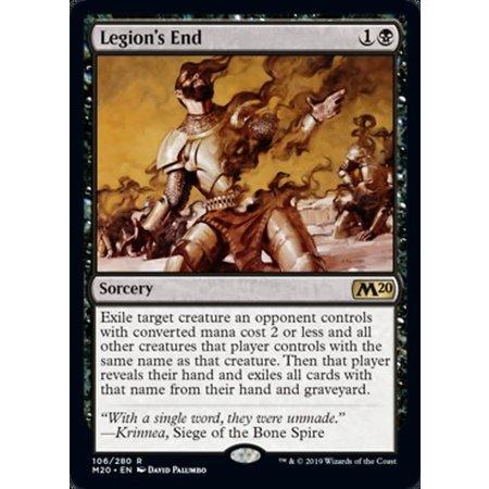 Legion's End - Foil