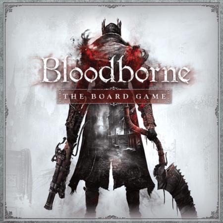 Bloodborne - The Board Game