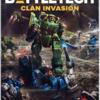 Battletech: Clan Invasion - Kickstarter Edition