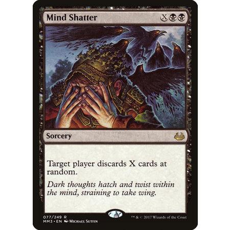 Mind Shatter