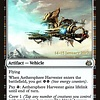 Aethersphere Harvester - Foil - Prerelease Promo