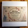RPG Dice Advent Calendar