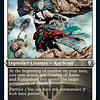 Ardenn, Intrepid Archaeologist - Foil-Etched