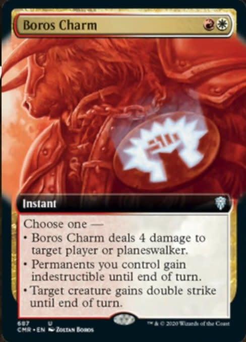 Boros Charm - Foil