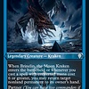 Brinelin, the Moon Kraken - Foil-Etched