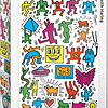1000 - Collage (Keith Haring)
