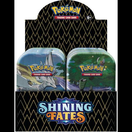 Pokemon Shining Fates: Mini Tin