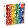 500 - Rainbow Marbles