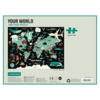 1000 - Your World
