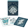 Bicycle Playing Cards - Dragon Deck