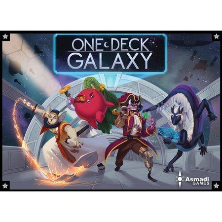 One Deck Galaxy