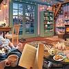 500 - Cozy Retreat