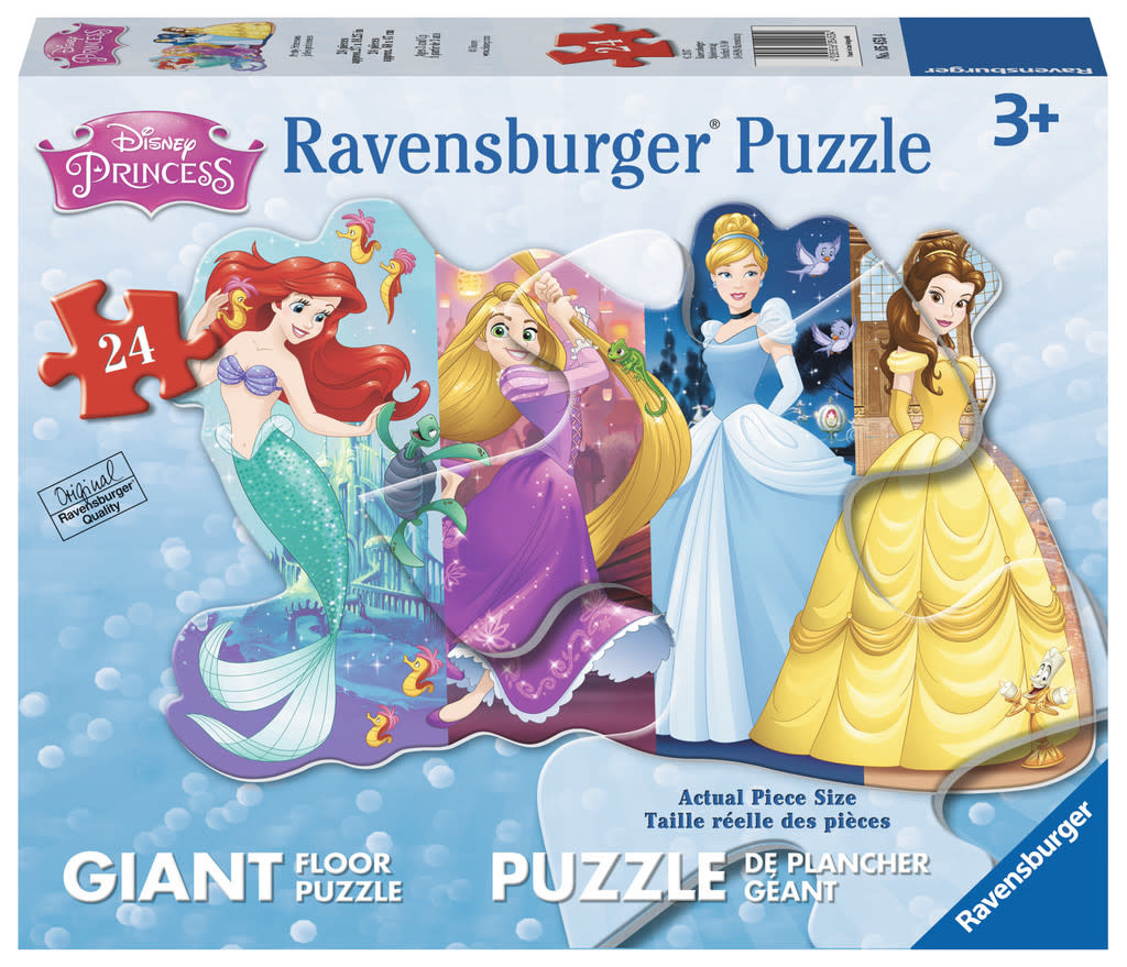 24 - Pretty Princesses