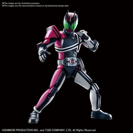 Figure-rise Standard Masked Rider Decade